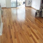 3 inch tiger wood floor