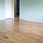 five inch rustic oak flooring