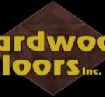 Hardwood Floors Inc logo
