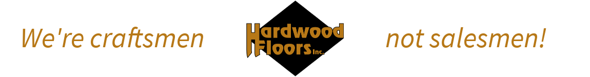 Hardwood Floors Inc | Oviedo floors and stairs Logo