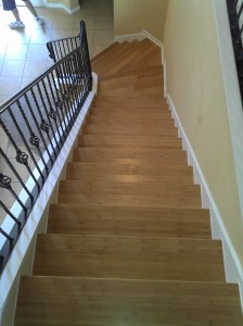 Hardwood Floors Inc Oviedo stairs m