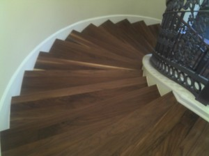 Hardwood Floors Inc Oviedo stairs k