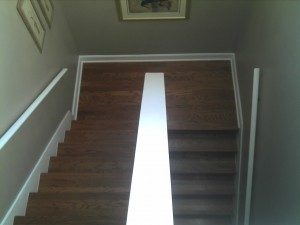 Hardwood Floors Inc Oviedo stairs h