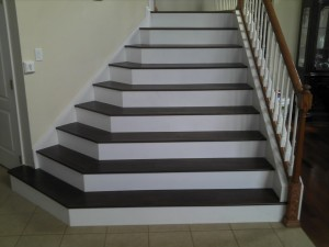 Hardwood Floors Inc Oviedo stairs g