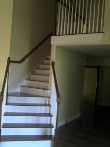 Hardwood Floors Inc Oviedo stairs a