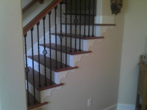 Hardwood Floors Inc Oviedo stairs 8