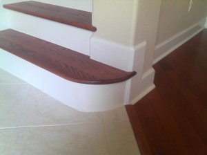 Hardwood Floors Inc Oviedo stairs 6
