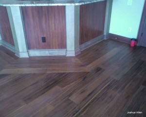 Hardwood Floors Inc Oviedo custom floors a