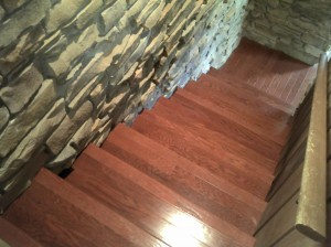 Hardwood Floors Inc Oviedo stairs 4