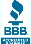We are A+ rated with the Better Business Bureau