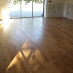 5 inch engineered hickory natural