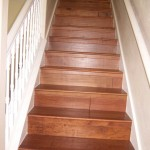 Anderson spanish hickory stairs
